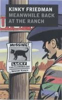 Friedman, Kinky - Meanwhile Back at the Ranch - 9780571209514 - KLN0016575