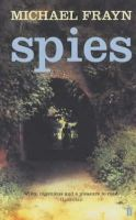 Frayn, Michael - Spies - 9780571212965 - KEX0292938