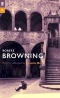 Browning, Robert, Douglas Dunn - Robert Browning - 9780571214839 - KOC0013802