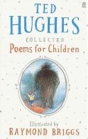 Hughes, Ted - Collected Poems for Children - 9780571215027 - V9780571215027