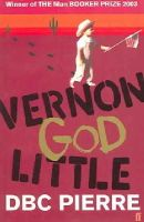 Pierre, DBC - Vernon God Little - 9780571215164 - 9780571215164