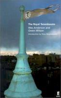 Anderson, Wes, Wilson, Owen - The Royal Tenenbaums - 9780571215454 - KKD0001662