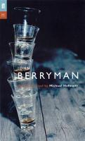 Berryman, John - The Faber Berryman - 9780571217816 - V9780571217816