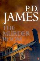 James, P. D. - The Murder Room - 9780571218226 - KOC0019186