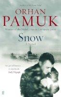 Orhan Pamuk - Snow - 9780571218318 - 9780571218318