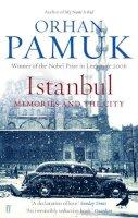 Pamuk, Orhan - Istanbul: Memories of a City - 9780571218332 - 9780571218332