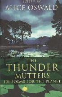 Alice (ed) Oswald - Thunder Mutters - 9780571218578 - V9780571218578