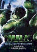 Schamus, James - Hulk - 9780571221271 - V9780571221271