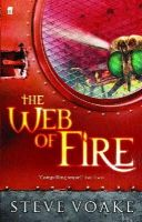 Steve Voake - The Web of Fire - 9780571223497 - KNW0005843