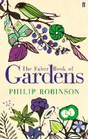 - The Faber Book of Gardens - 9780571224210 - V9780571224210