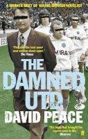DAVID PEACE - The Damned Utd - 9780571224333 - V9780571224333