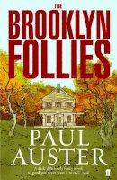 Auster, Paul - The Brooklyn Follies - 9780571224982 - KCE0000439