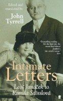 Tyrrell, John - Intimate Letters - 9780571225101 - V9780571225101