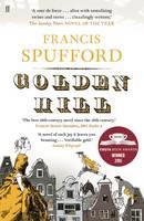 Spufford, Francis - Golden Hill - 9780571225200 - 9780571225200