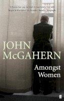 McGahern, John - Amongst Women - 9780571225644 - KOC0018174