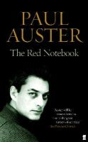 Auster, Paul - The Red Notebook - 9780571226412 - KSG0021833