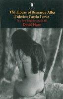 Garcia Lorca, Federico; Hare, David - The House of Bernarda Alba - 9780571227570 - V9780571227570