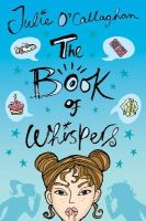 O'Callaghan, Julie - The Book of Whispers - 9780571227686 - KSS0002821
