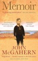 McGahern, John - Memoir - 9780571228119 - 9780571228119