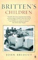 Bridcut, John - Britten's Children - 9780571228409 - V9780571228409