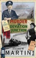 Martin, Andrew - Murder at Deviation Junction - 9780571229666 - V9780571229666