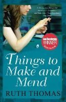 Ruth Thomas - Things to Make and Mend - 9780571230600 - KNW0004861