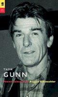 August Kleinzahler - Thom Gunn - 9780571230693 - 9780571230693