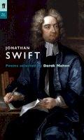 Derek Mahon - Jonathan Swift (Poet to Poet S.) - 9780571230716 - 9780571230716