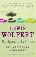 Wolpert, Lewis - Malignant Sadness - 9780571230785 - V9780571230785