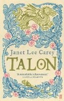 Carey, Janet Lee - Talon - 9780571233113 - KTG0012367