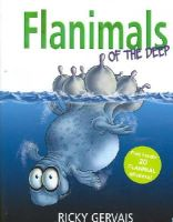 Ricky Gervais - Flanimals of the Deep - 9780571234035 - KLN0018768