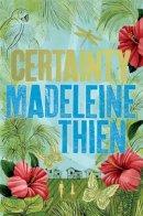 Thien, Madeleine - Certainty - 9780571234189 - KRF0028107