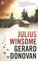 Donovan, Gerard - Julius Winsome - 9780571235377 - 9780571235377