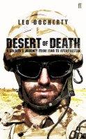 Docherty, Leo - Desert of Death - 9780571236886 - V9780571236886