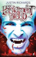 Richards, Justin - Parliament of Blood - 9780571236916 - KRF0014372