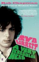 Chapman, Rob - Syd Barrett - 9780571238552 - V9780571238552