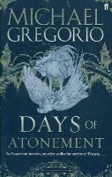 Gregorio, Michael - Days of Atonement - 9780571238569 - KNH0012037