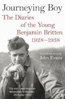 Evans, John - Journeying Boy - 9780571238842 - V9780571238842