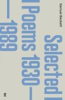 Samuel Beckett - Samuel Beckett, Selected Poems, 1930-1988 - 9780571243723 - 9780571243723