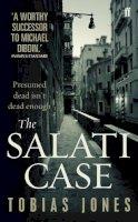 Jones, Tobias - The Salati Case - 9780571245864 - V9780571245864