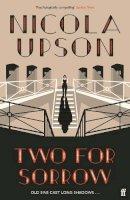Nicola Upson - Two for Sorrow (Josephine Tey Mystery 3) - 9780571246359 - V9780571246359