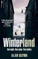 Glynn, Alan - Winterland - 9780571250035 - 9780571250035