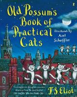 T.S. Eliot - Old Possum's Book of Practical Cats - 9780571252480 - V9780571252480