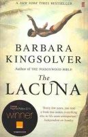 Kingsolver, Barbara - The Lacuna - 9780571252671 - KOC0010161