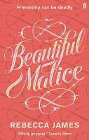 Rebecca James - Beautiful Malice - 9780571255238 - V9780571255238