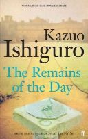 Ishiguro, Kazuo - The Remains of the Day - 9780571258246 - V9780571258246