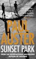 Auster, Paul - Sunset Park - 9780571258819 - V9780571258819