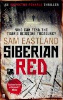 Eastland, Sam - Siberian Red - 9780571260683 - KAK0006528