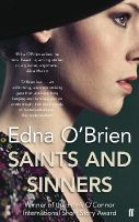 O'Brien, Edna - Saints and Sinners - 9780571270323 - V9780571270323