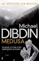 Dibdin, Michael - Medusa - 9780571270873 - V9780571270873